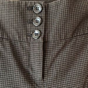The Limited Pants - The Limited Cassidy Fit Regular Length Dress Pants